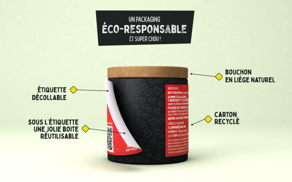 Les Biofs Packaging