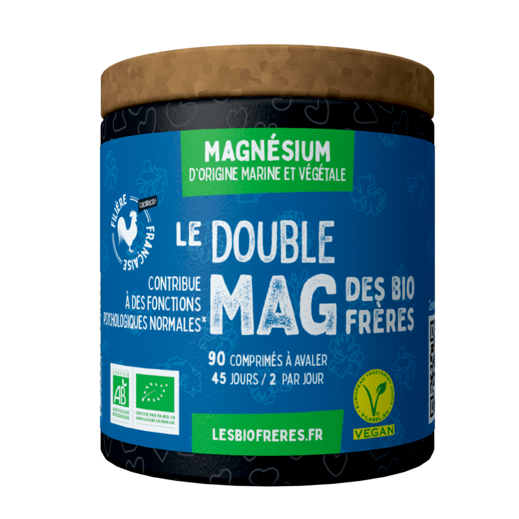 doublemag